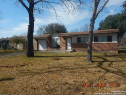 Photo of 501 W AVIATION BOULEVARD, Universal City, TX 78148 (MLS # 1293921)