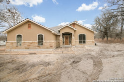 Photo of 1233 Morning Glory Dr, Adkins, TX 78101 (MLS # 1294104)