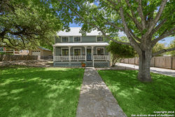 Photo of 207 S Cherry St, Fredericksburg, TX 78624 (MLS # 1294333)
