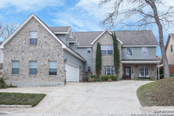 Photo of 1235 RIVER ENCLAVE, New Braunfels, TX 78130 (MLS # 1294553)