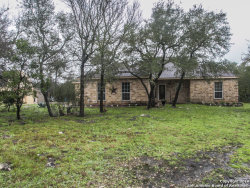 Photo of 765 COUNTY ROAD 2744, Mico, TX 78056 (MLS # 1294768)