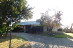 Photo of 605 Squires Row, Castle Hills, TX 78213 (MLS # 1295093)
