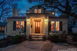 Photo of 514 CASTANO AVE, Alamo Heights, TX 78209 (MLS # 1295608)