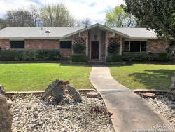 Photo of 1118 MELISSA DR, San Antonio, TX 78213 (MLS # 1295727)