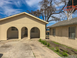 Photo of 511 WILCOX AVE, San Antonio, TX 78211 (MLS # 1295824)