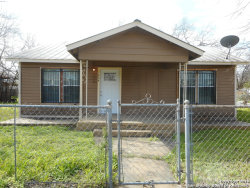 Photo of 1454 CRYSTAL, San Antonio, TX 78211 (MLS # 1296694)