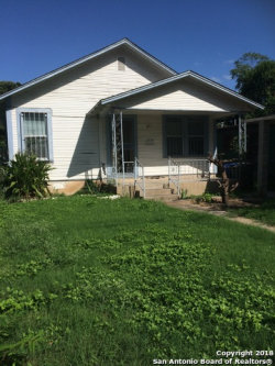 Photo of 2222 S Nueces St, San Antonio, TX 78207 (MLS # 1297299)