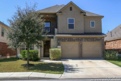 Photo of 7619 Redrock Vista, San Antonio, TX 78250 (MLS # 1297501)