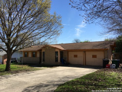 Photo of 5730 BRENDA LN, San Antonio, TX 78240 (MLS # 1297534)