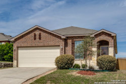 Photo of 7627 Paraiso Haven, Boerne, TX 78015 (MLS # 1298056)