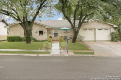 Photo of 6114 FOREST WOOD ST, San Antonio, TX 78240 (MLS # 1298065)