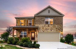Photo of 7722 Valle Local, Boerne, TX 78015 (MLS # 1298661)