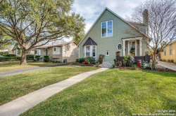 Photo of 420 NORMANDY AVE, Alamo Heights, TX 78209 (MLS # 1298704)