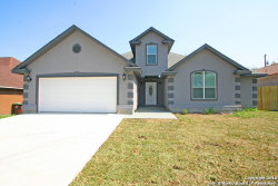 Photo of 7520 Linkview, San Antonio, TX 78240 (MLS # 1298740)