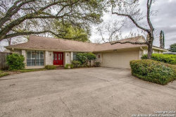 Photo of 11810 Tarragon Cove, San Antonio, TX 78213 (MLS # 1298940)