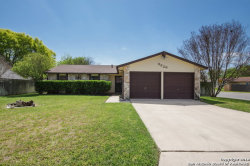 Photo of 9226 CLIFF WAY ST, San Antonio, TX 78250 (MLS # 1299293)