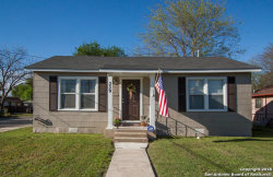 Photo of 339 EL MONTE BLVD, San Antonio, TX 78212 (MLS # 1299659)
