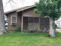 Photo of 711 W LULLWOOD AVE, San Antonio, TX 78212 (MLS # 1299747)