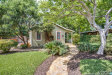 Photo of 115 NACOGDOCHES RD, Alamo Heights, TX 78209 (MLS # 1301053)