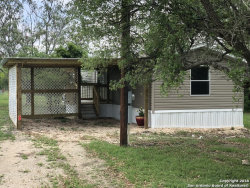 Photo of 121 N County Road 5602, Castroville, TX 78009 (MLS # 1302760)
