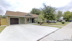 Photo of 523 BERYL DR, San Antonio, TX 78213 (MLS # 1303385)