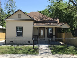 Photo of 1620 BURNET ST, San Antonio, TX 78202 (MLS # 1305099)
