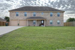 Photo of 137 CASTLEWOOD DR, Seguin, TX 78155 (MLS # 1305181)