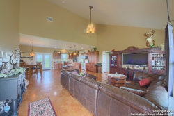 Photo of 516 COUNTY ROAD 583, LaCoste, TX 78039 (MLS # 1305422)