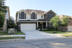 Photo of 505 CANTERBURY HILL, Cibolo, TX 78108 (MLS # 1306302)