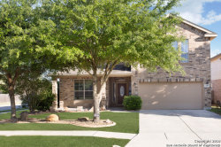 Photo of 329 SORENSTAM WAY, Cibolo, TX 78108 (MLS # 1306429)