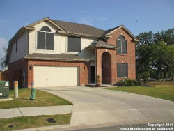 Photo of 2600 CLOVERBROOK LN, Cibolo, TX 78108 (MLS # 1306810)