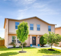 Photo of 208 gatewood trace, Cibolo, TX 78108 (MLS # 1307134)