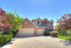 Photo of 129 ROYAL TROON DR, Cibolo, TX 78108 (MLS # 1307181)
