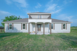 Photo of 18142 Hermosa Valley, Atascosa, TX 78002 (MLS # 1307273)