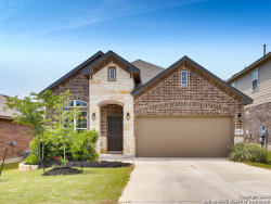 Photo of 5747 McKinney Falls, San Antonio, TX 78253 (MLS # 1307334)
