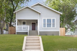 Photo of 924 DAWSON ST, San Antonio, TX 78202 (MLS # 1307549)