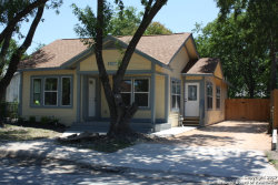Photo of 1706 Michigan, San Antonio, TX 78201 (MLS # 1308591)