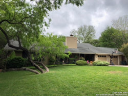 Photo of 1016 WILTSHIRE AVE, Terrell Hills, TX 78209 (MLS # 1308823)