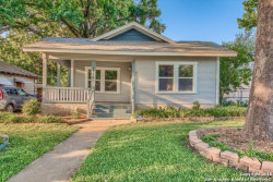 Photo of 1710 SANTA MONICA, San Antonio, TX 78201 (MLS # 1309965)