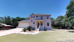 Photo of 6764 Circle Oak Dr, Bulverde, TX 78163 (MLS # 1309987)