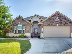 Photo of 10603 CARMONA, Helotes, TX 78023 (MLS # 1310749)