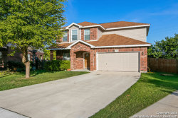 Photo of 3602 GRISSOM MIST, San Antonio, TX 78251 (MLS # 1310796)