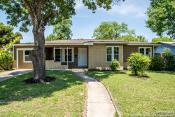 Photo of 131 DRYDEN DR, San Antonio, TX 78213 (MLS # 1310985)