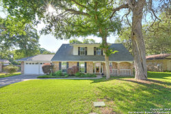 Photo of 149 FORREST TRL, Universal City, TX 78148 (MLS # 1311106)