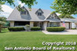 Photo of 124 VALLEY OAK DR, Schertz, TX 78154 (MLS # 1311984)
