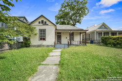 Photo of 127 PASO HONDO, San Antonio, TX 78202 (MLS # 1312080)