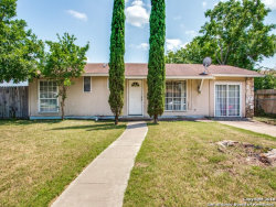 Photo of 1502 BETTY ST, San Antonio, TX 78224 (MLS # 1312084)