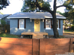 Photo of 2310 W OLMOS DR, San Antonio, TX 78201 (MLS # 1312129)