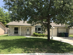 Photo of 4242 GOSHEN PASS ST, San Antonio, TX 78230 (MLS # 1312130)
