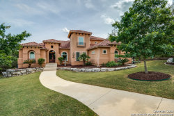 Photo of 9630 MANDALAY WAY, Helotes, TX 78023 (MLS # 1312211)